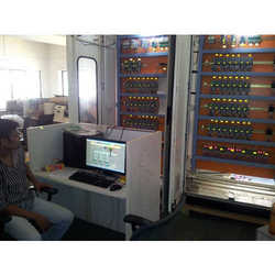 PLC DCS SCADA Training  sc 1 st  IndiaMART : panel board wiring training - yogabreezes.com