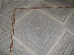 Marble Fitting Service