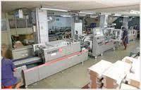 Post Press Printing Services