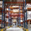 Palletized Racks