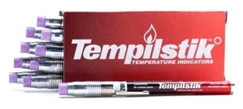 16 Pack Tempil Tempilstik Temperature Indicators