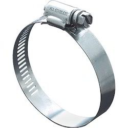 Hose Clamp Worm Drive