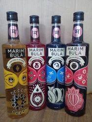 Bar Syrups