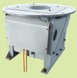 50 To 250kw Copper Melting Furnaces, Material Loading Capacity: 50-1000 KGS