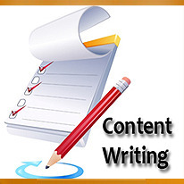 Content Writing Services - SMIT Infotech