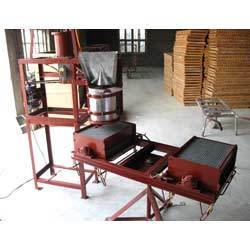 Automatic Chalk Making Machine