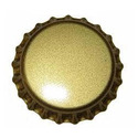 Crown Bottle Cap