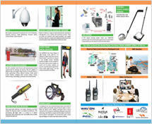 Electronics Safety & Security Systems