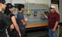 Certificate Course in Analytical Instruments