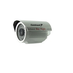 Weather Proof Big 48 IR-DIS 600 TVL - Visiontech Solutions