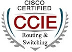 CCIE Routing and Switching Training