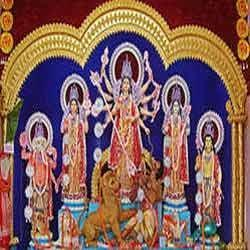 Durga Statue In Kolkata West Bengal Get Latest Price
