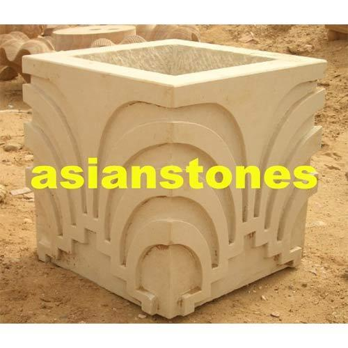 Sandstone Vase View Specifications Details Of Stone Vases By
