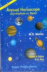 Annual Horoscope (Varshaphala or Tajak)