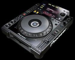 Pioneer CDJ CD Player