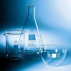 Borosilicate Laboratory Glassware