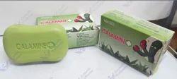 Calamine with Aloe Vera Soap