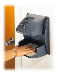 Access Control System, Sc 405 A