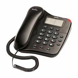 Fixed Wireline & Broadband Service