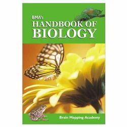 Handbooks Of Biology