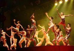 Group Dance Classes