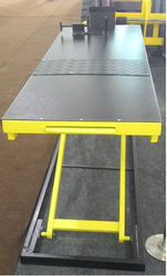 Bike Lift Table