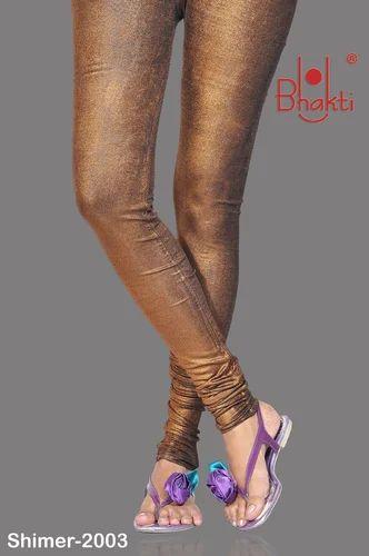 Fabric Brand Fancy Legging