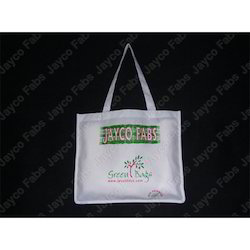 Grocery Green Bags