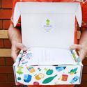 Box Design Service