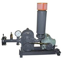 Twin Lobe Blower - Medium & Low Pressure Range Blower