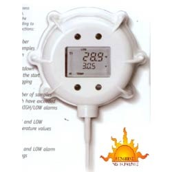Temperature Dataloger