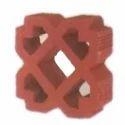 Clay Jali Brick