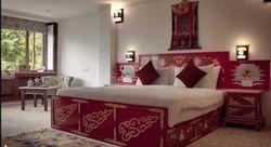 Yuksom Suite Rooms Service