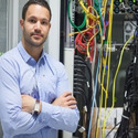 Remote IT Infrastructure Management
