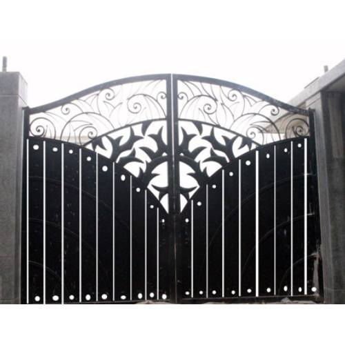 MS Gate Manufacturer From New Delhi
