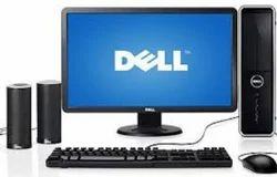 Desktop Computer (Dell)