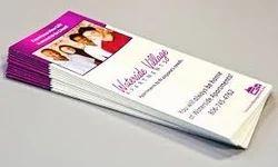 Brochure Printing Service