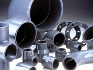 PVC Pressure Fittings, Alloy, Metal, Plastic Pipe Fittings