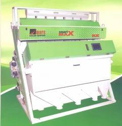 Smart Max RX Grain Color Sorter