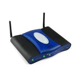 Wifi Router System
