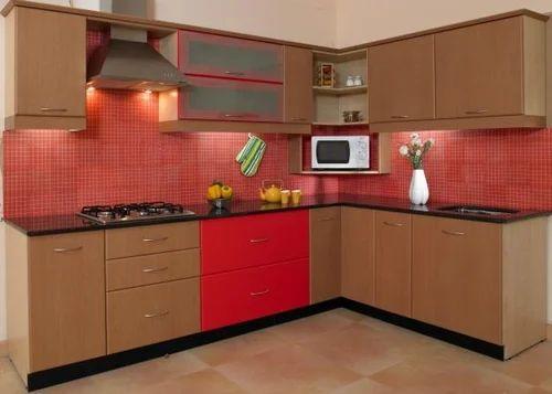 Modular Kitchen Daryaganj New Delhi Nagina Interiors Id