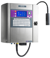 Imaje 9030 Inkjet Batch Coding Machine