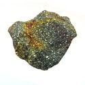 Druzy Titanium Stone
