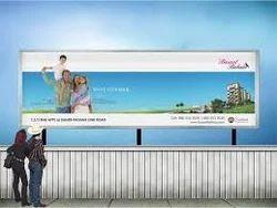 Ad Hoarding Designing