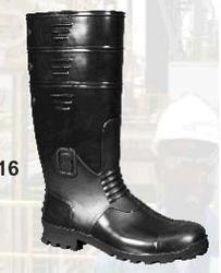 Torpedo Steel Toe Shoes