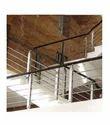 Stainless Steel Railings