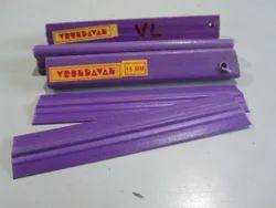 Poly PVC Profiles