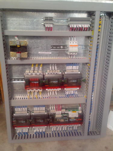 Ddc Panel Ddc Panels For Bms Manufacturer From New Delhi