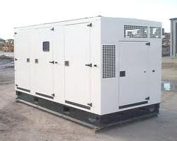 Compressor Enclosure