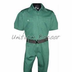 Industrial Uniform- Maintenance U-3